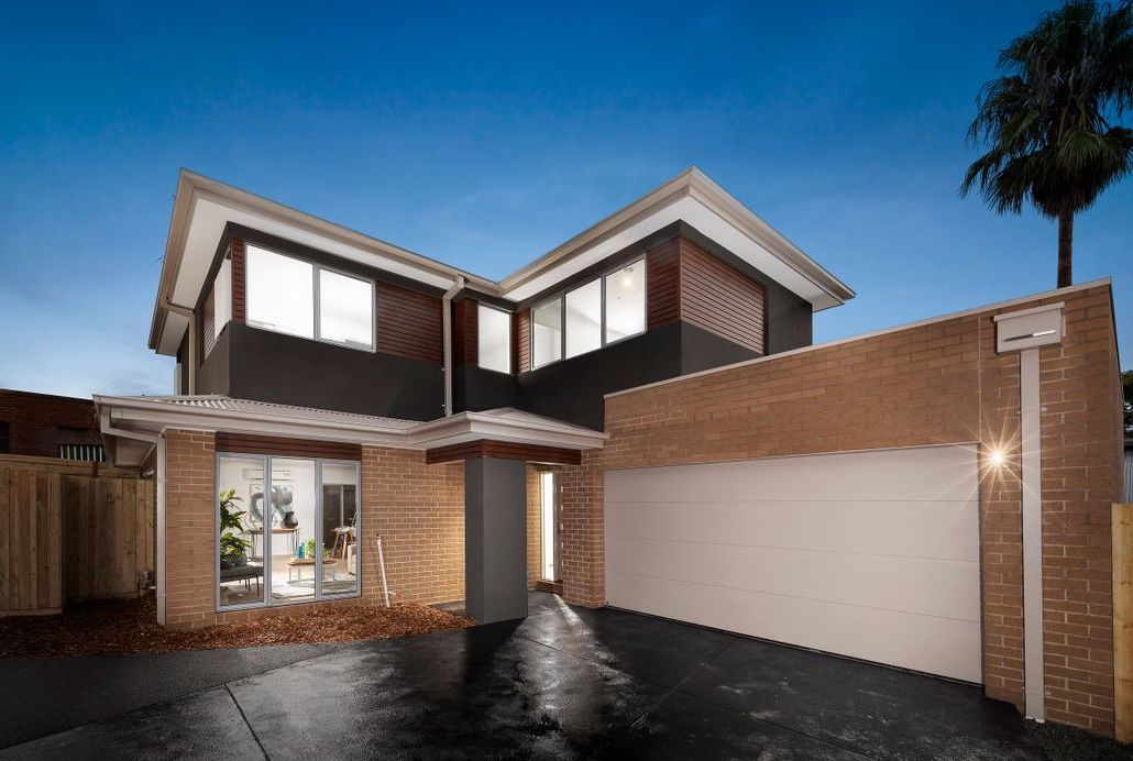 Browns Road, Nunawading